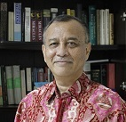 Ir. Armand Barus, Ph.D.